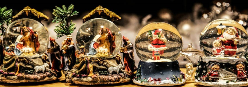 Tag til Prag og nyd julepynten, boder og hygge