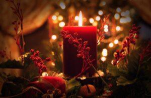 Hvorfor fejrer vi advent?
