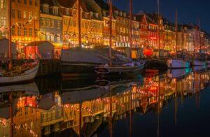 Hvorfor fejrer vi jul i Danmark?