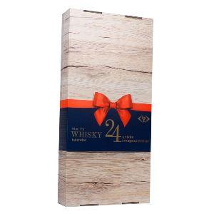 giv en whisky pakkekalender til mænd