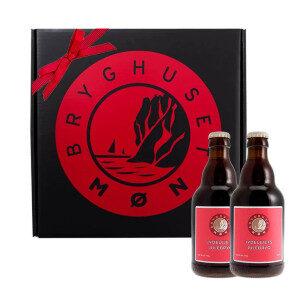 køb øl adventskalender fra Møns Bryghus