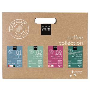 køb en kalender med premium kaffe