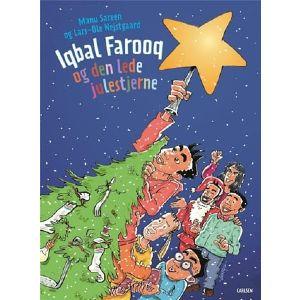 Køb Iqbal sjov julehistorie