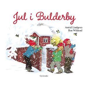 køb julefortællinger af Astrid Lindgren