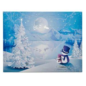 køb en summerbird julekalender med chokolade