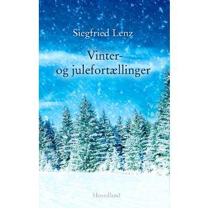 læs Sigfried Lenz julefortællinger